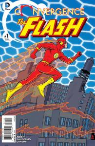 Convergence Flash 1