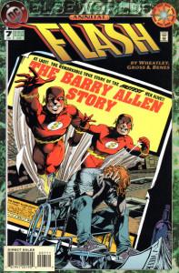 Flash Annual 7