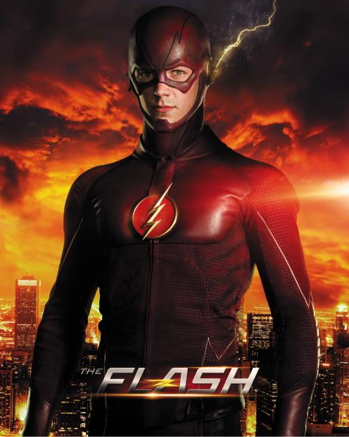 Flash Season Zero 11