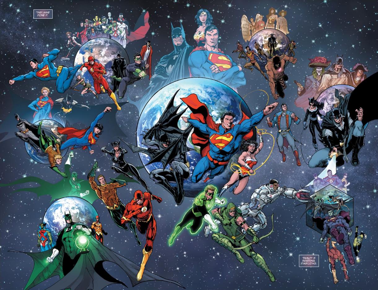Batwoman Superwoman Superwoman And Batwoman of