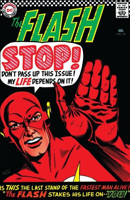 Flash #163