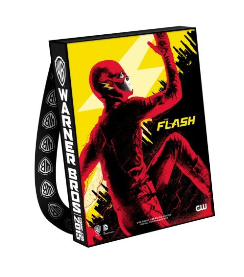 Flash SDCC 2015 Bag