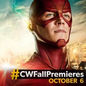 Flash Season 2 Premiere Pic