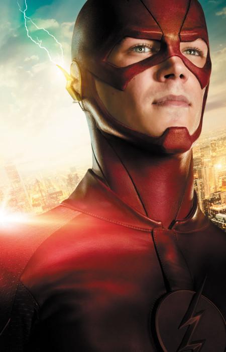 Flash Season Zero #12