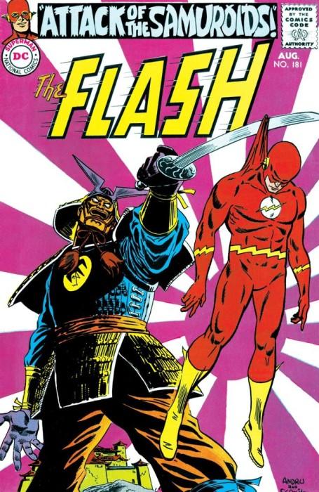 Flash #181