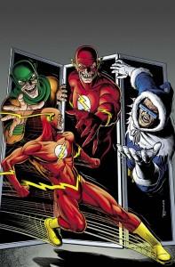 Wonderland (Flash #166)