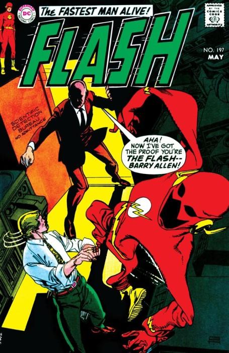 Flash #197