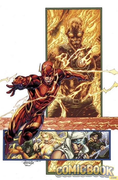 Flash #46