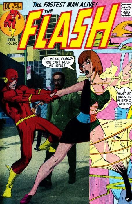 Flash #203