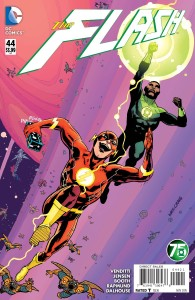 Flash 44 GL Variant