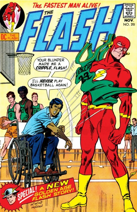 Flash #201