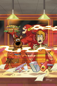 Scooby-Doo Team-Up #15