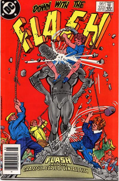 Flash #333