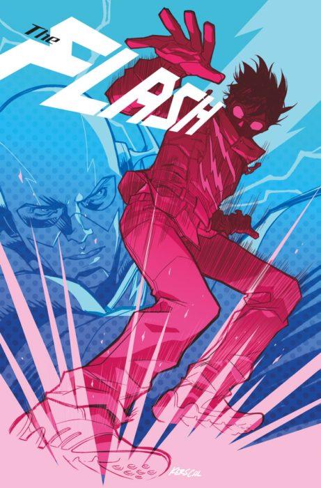 Flash #2 - 2016