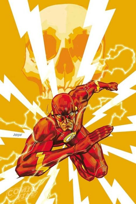 Flash 1 Variant