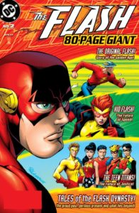Flash 80 Page Giant 2