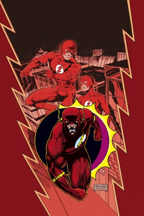 Flash by Mark Waid Book 1