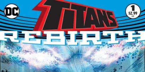 Titans Rebirth - Spoiler block