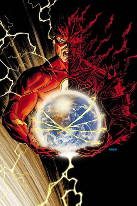 Flash 2 Variant Cover
