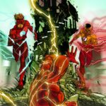 Kid Flash of Two Worlds - Flash #9