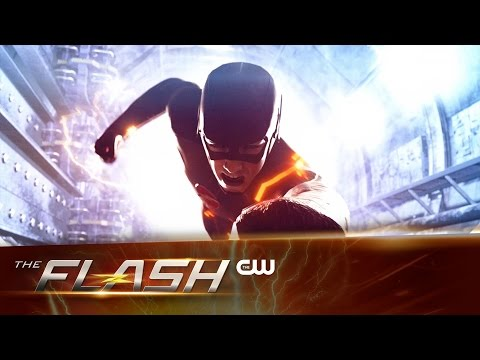 First Look At Flash Season Three