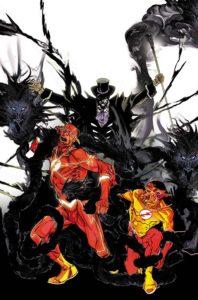 Flash #10