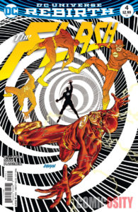 Flash 4 Variant