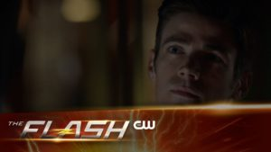 """Flashpoint"" Promo Clip"