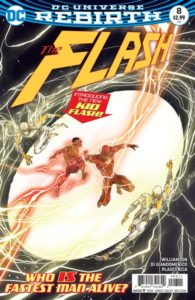 Flash #8